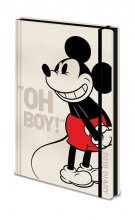 Mickey Mouse Diary Oh Boy! 2019