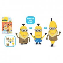 Mimoň figurka Tim build-a-Minion 15 cm