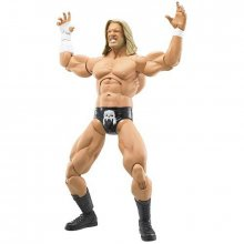 WWE figurka Triple H Maximum Aggression 30cm Smackdown